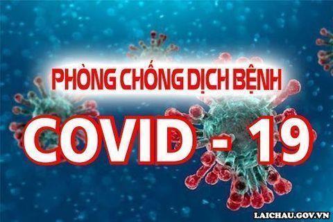 Tăng cường tuyên truyền phòng, chống dịch bệnh COVID-19
